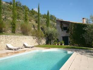 En Provence À Buis-Les-Baronnies (26170)