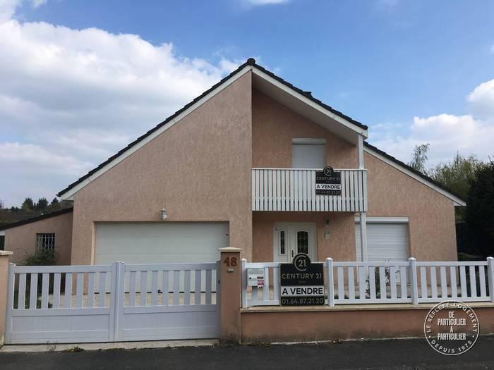 Vente Maison Rubelles (77950) 122m² 319.000€