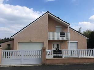 Vente maison 122m² Rubelles (77950) - 319.000€