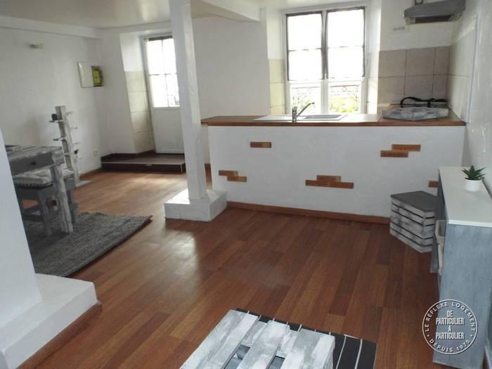 Vente appartement 2 pièces Corbeil-Essonnes (91100)