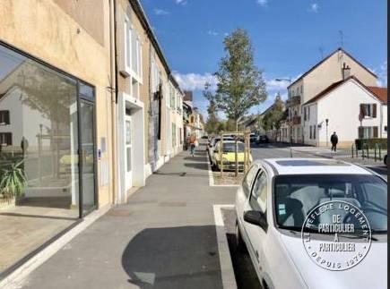 Vente et location Local commercial Ozoir-La-Ferriere (77330) 66m² 1.680€