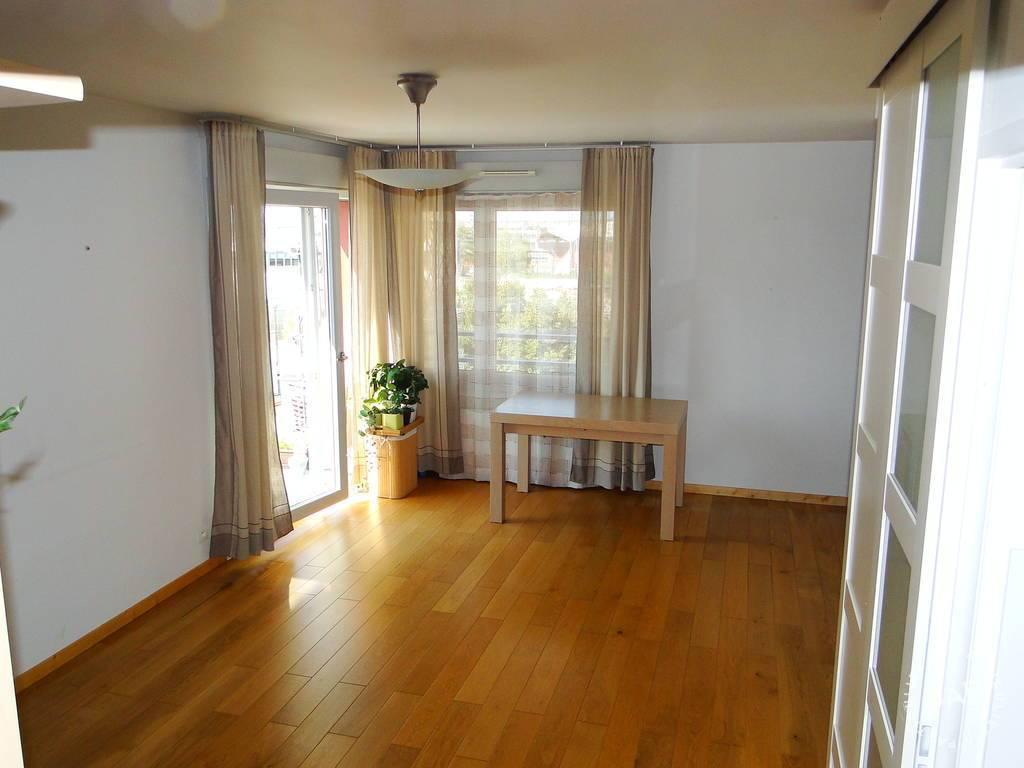 Vente Appartement Creteil (94000) 60m² 278.000€