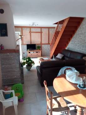 Vente maison 90m² Belhomert-Guehouville (28240) - 123.000€
