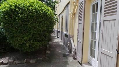 Location studio 15m² Nogent-Sur-Marne (94130) - 550€