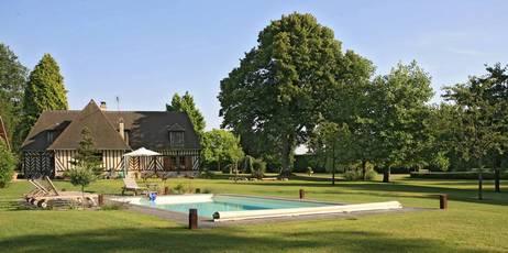Vente maison 250m² Epaignes (27260) - 560.000€