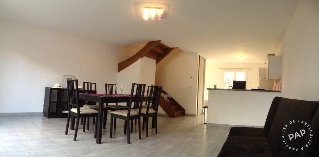 Vente Maison Andrésy 90m² 349.980€