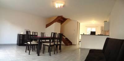 Vente maison 90m² Andrésy - 359.980€