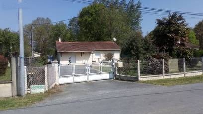 Vente maison 168m² Saint-Seurin-Sur-L'isle - 400.000€