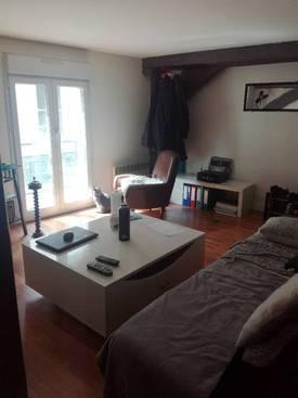 Location appartement 3pièces 72m² Rouen (76) - 650€