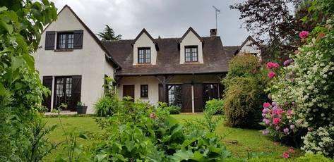 Vente maison 200m² Rubelles (77950) - 449.000€