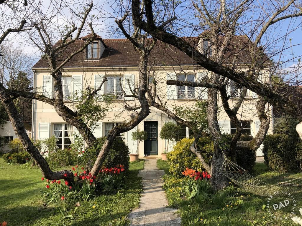 Vente maison 7 pièces Saint-Rémy-lès-Chevreuse (78470)