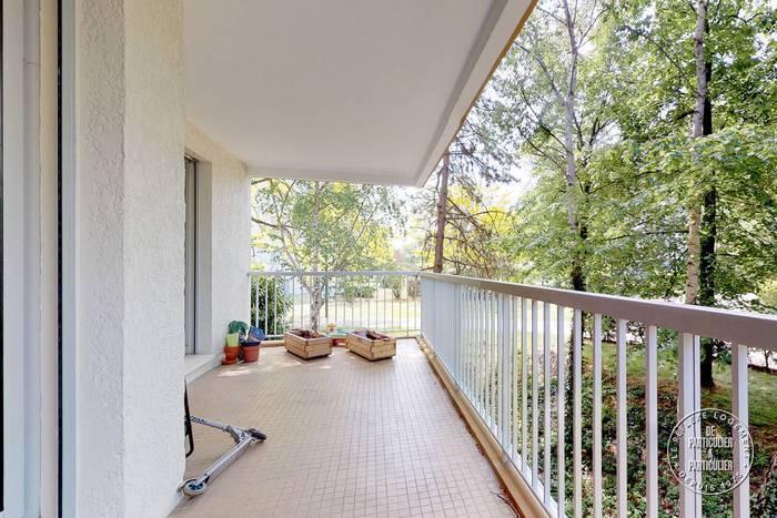 Vente Appartement Nogent-Sur-Marne (94130) 85m² 465.000€