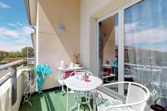 Vente Appartement Cugnaux (31270) 37m² 105.000€