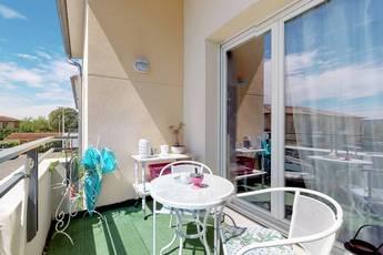 Vente appartement 2pièces 37m² Cugnaux (31270) - 105.000€