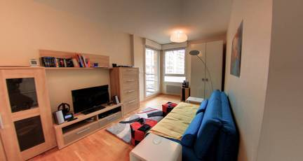 Location meublée appartement 2pièces 45m² Strasbourg (67) - 755€