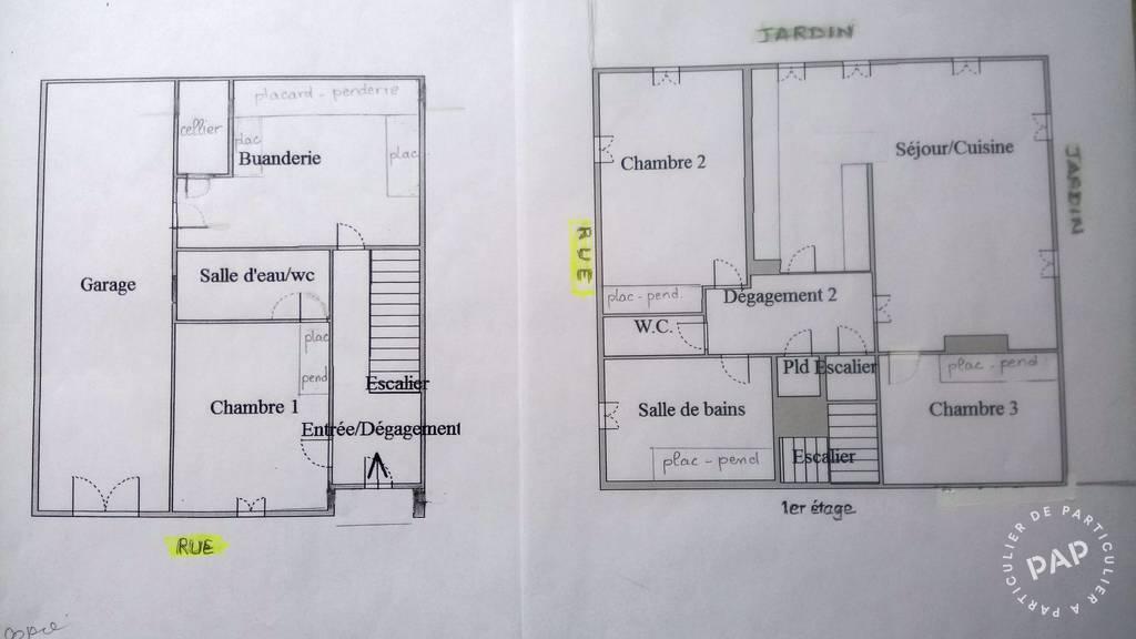 Vente Maison Beziers (34500)