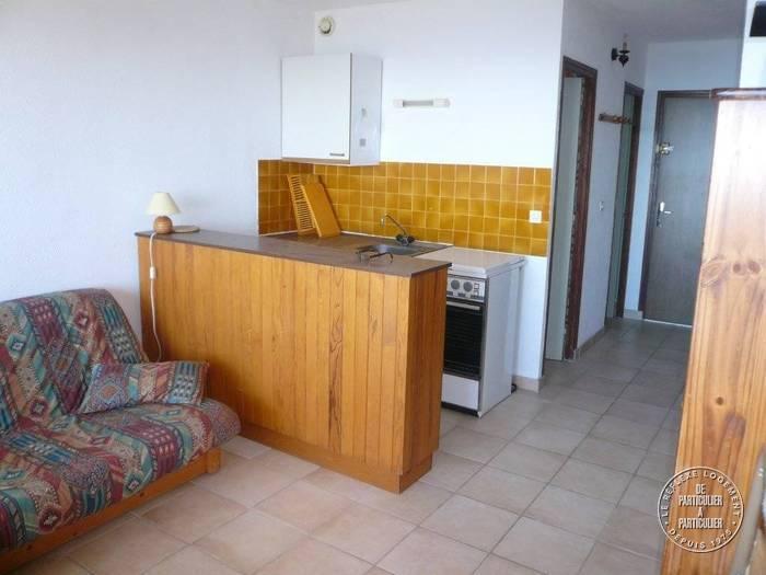 Vente Appartement Saint-Michel-De-Chaillol (05260)