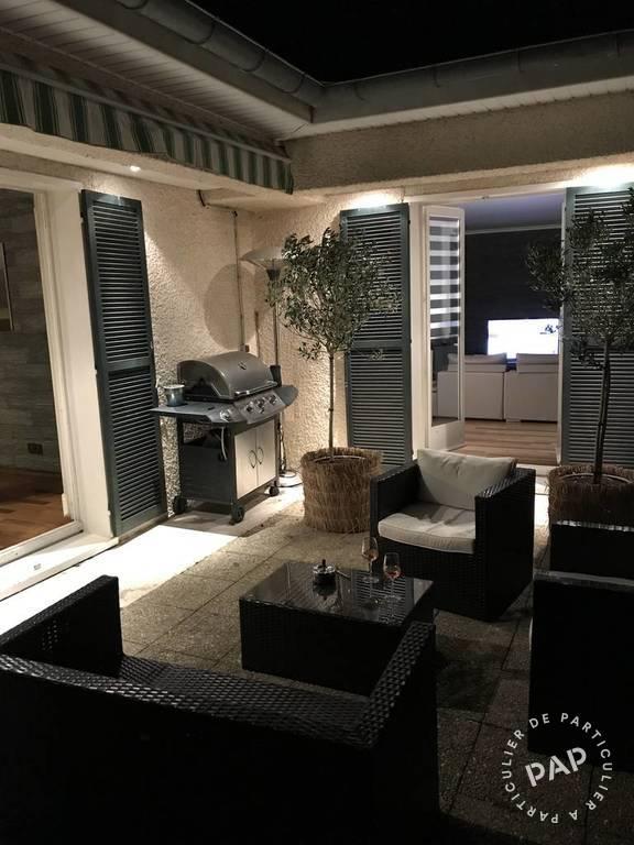Vente Maison Gometz-La-Ville (91400)