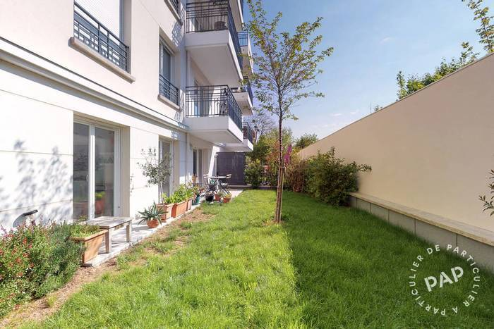 Vente Appartement Choisy-Le-Roi (94600)