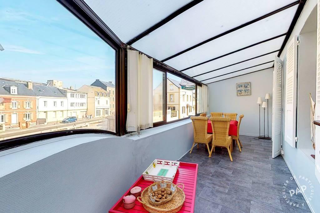 Vente Appartement Cayeux-Sur-Mer (80410)