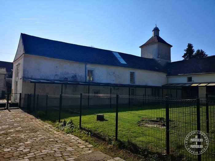 Vente et location Local d'activité Chennevieres-Les-Louvres (95380)
