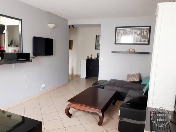 Vente Appartement Eragny (95610)