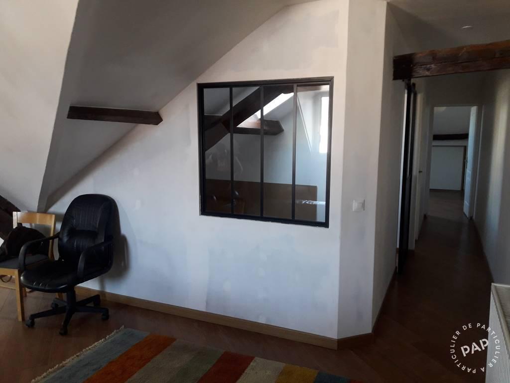 Vente Appartement - 105M2 Au Sol - Paris(N20)