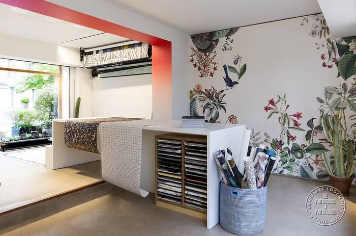 Vente et location Local commercial Paris 4E