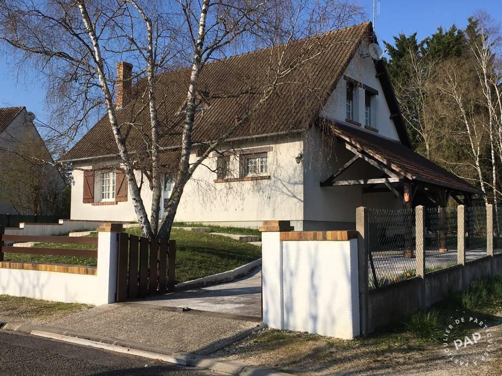 Vente Maison Chanteau (45400)