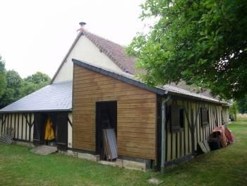 La Fontenelle (41270)
