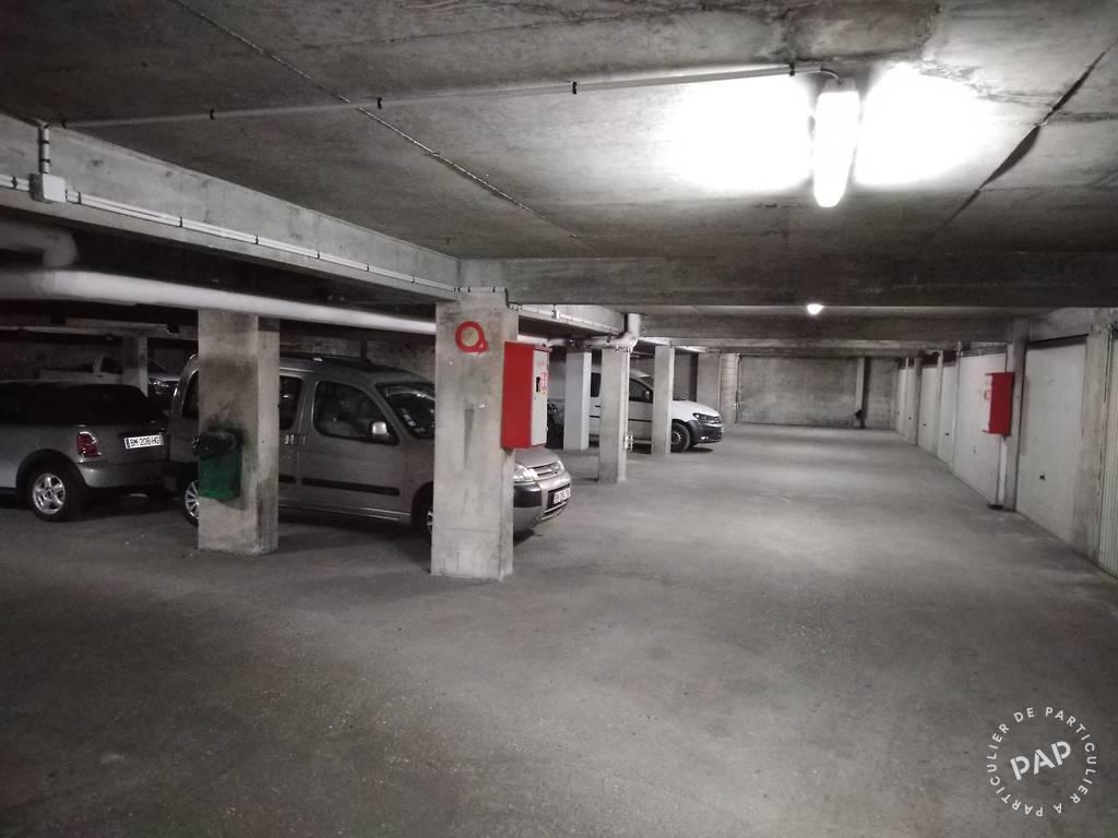 Location Garage, parking Paris 15E