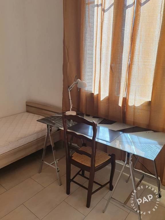 Location Appartement Paris 20E