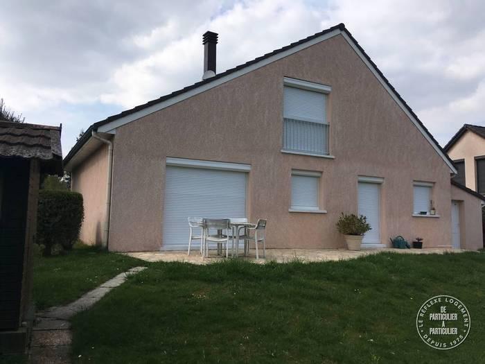 Vente Maison Rubelles (77950)