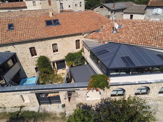 Vente Immeuble À 5Km D'alès, Cendras (30480)