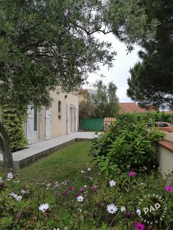 Vente Maison Saint-Cyprien (66750)