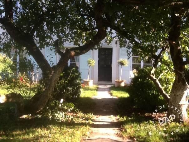 Vente Maison À Saint-Rémy-Lès-Chevreuse