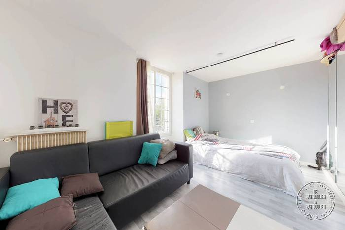 Vente Appartement Rochefort-En-Yvelines (78730)