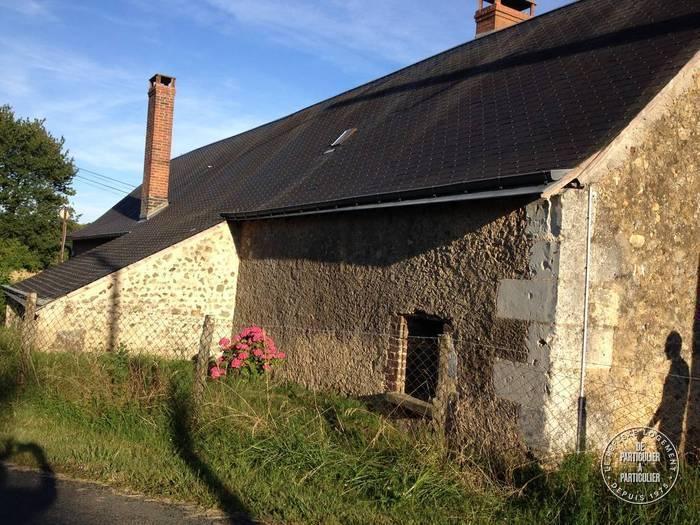 Vente Maison Ponce-Sur-Le-Loir (72340)