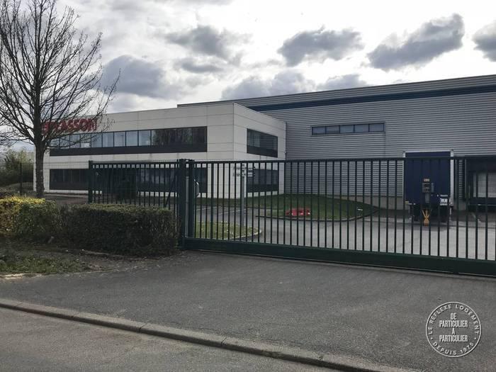 Vente et location immobilier 18.000€ Servon (77170)