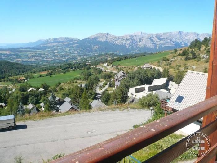 Vente immobilier 52.000€ Saint-Michel-De-Chaillol (05260)
