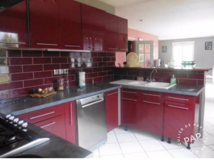 Vente immobilier 170.000€ Oucques (41290)