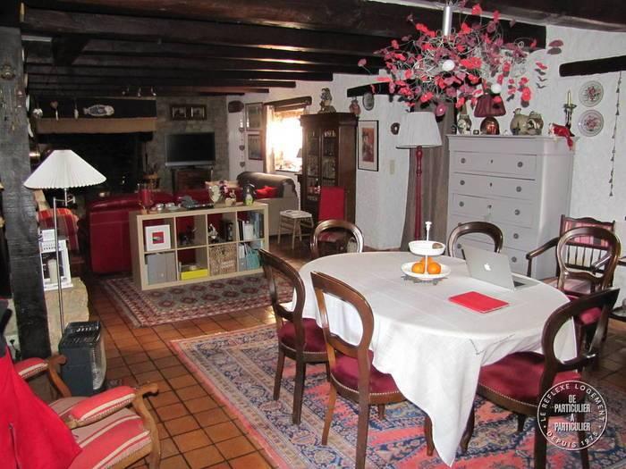 Vente immobilier 285.000€ Lanvaudan (56240) À 18 Km De Lorient