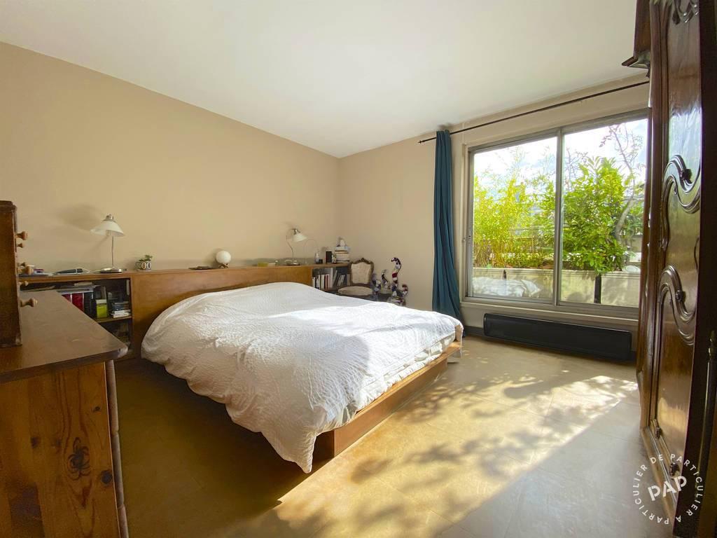 Vente immobilier 1.353.000€ Paris 18E