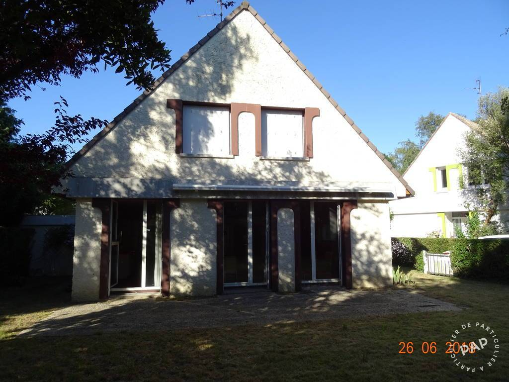 Location immobilier 485 € Courcouronnes (91080)