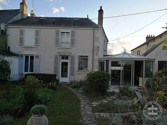 Vente immobilier 470.000€ Meung-Sur-Loire (45130)