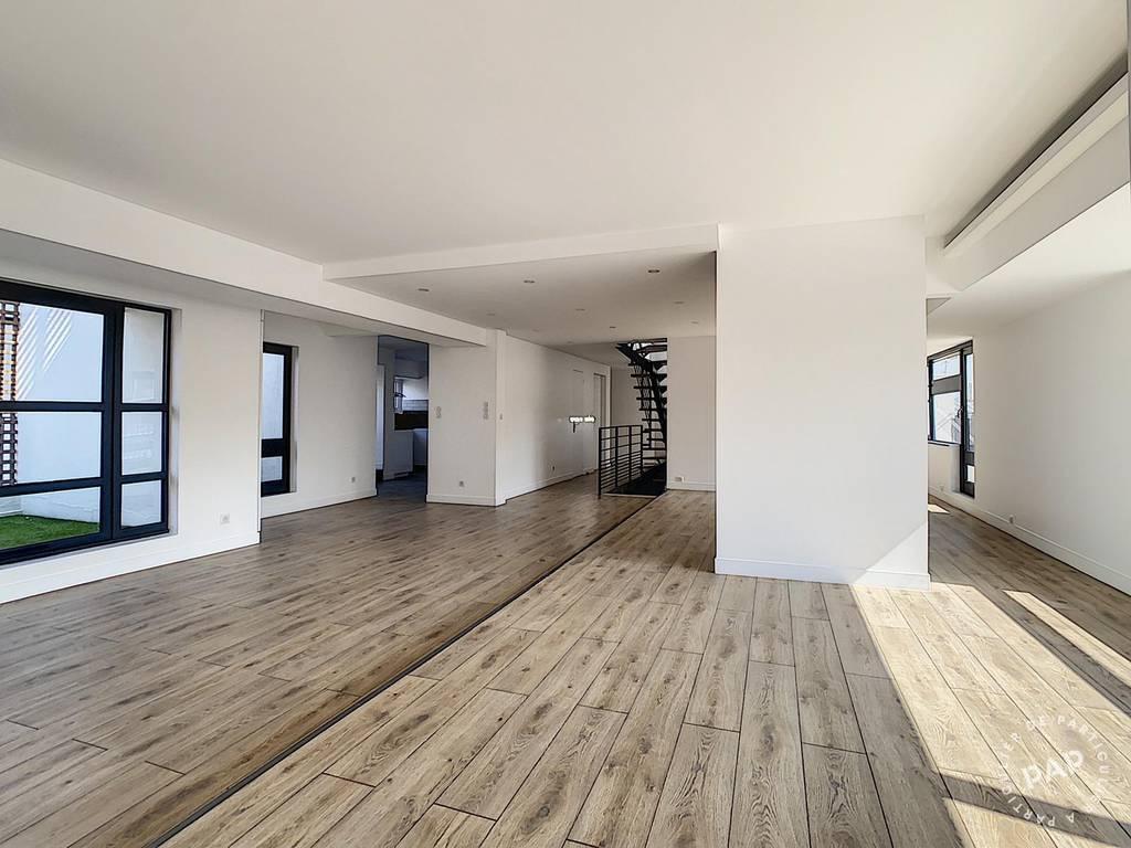Vente immobilier 2.150.000€ Paris 15E