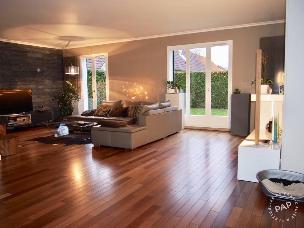Vente immobilier 625.000€ Gometz-La-Ville (91400)