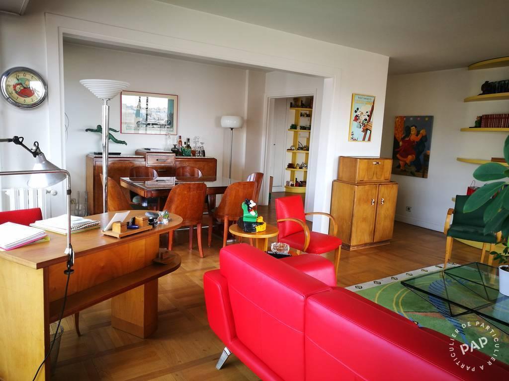 Vente immobilier 995.000€ Paris 12E