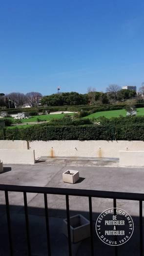 Location immobilier 580€ Marseille 9E
