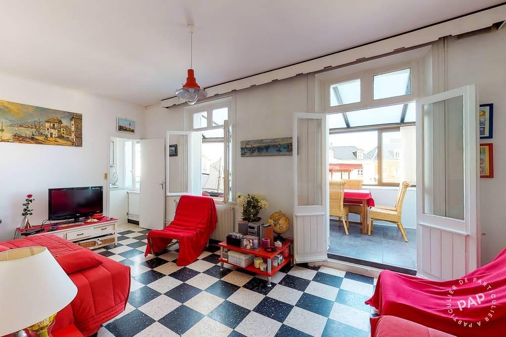 Vente immobilier 189.000€ Cayeux-Sur-Mer (80410)